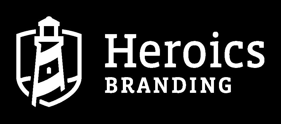 Branding by Heroics Branding